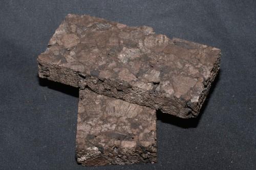 Korkplatten 10 Stück