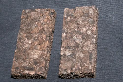 Korkplatten 5Stück