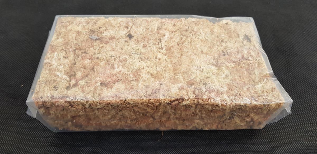 Sphagnum Moos 150gr.